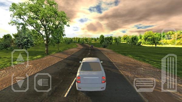 真实汽车模拟3截图