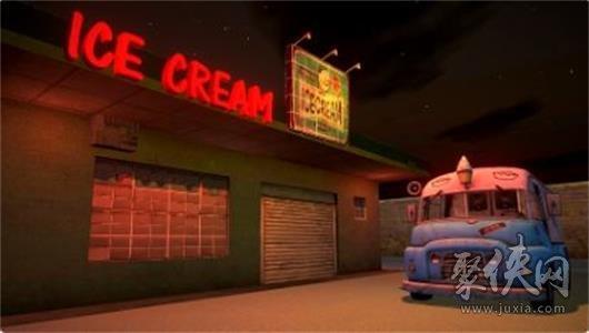 冰淇淋咖啡馆2