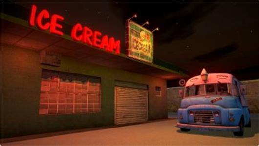 冰淇淋咖啡馆2截图