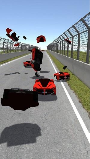 撞撞撞车截图