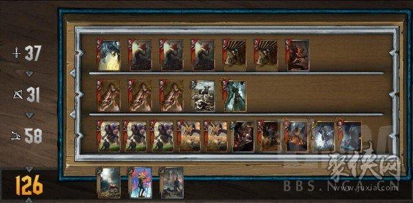 巫师之昆特牌怪兽怎么玩 多套怪兽强势卡组分享