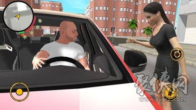 城市犯罪模拟3D