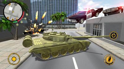 城市犯罪模拟3D截图