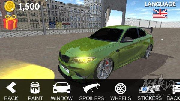 汽车模拟器2020