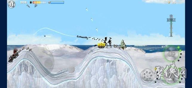 地毯式轰炸2
