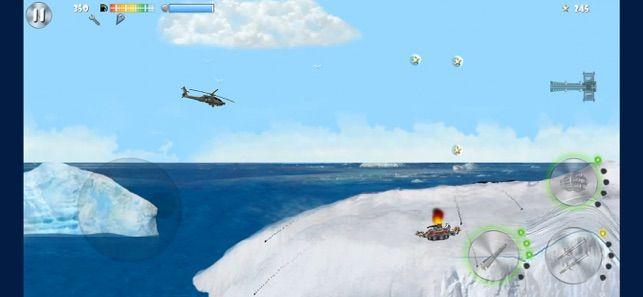 地毯式轰炸2截图