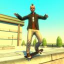 滑板高手模拟