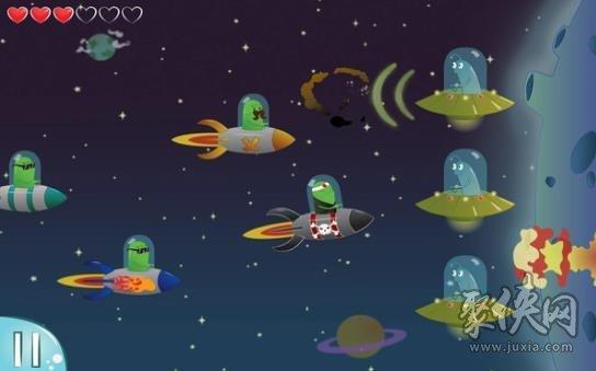外星人救援2