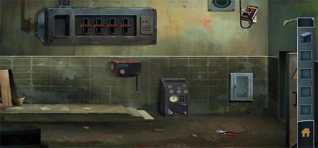 越狱无尽的密室逃脱截图