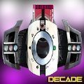 DX帝骑腰带模拟器