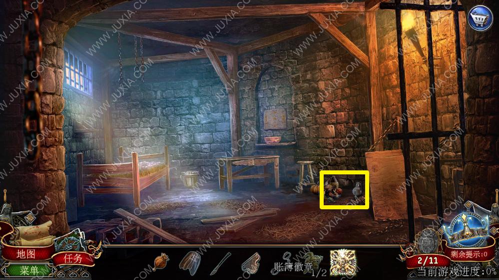 密室逃脱16神殿遗迹攻略 第一章节王之崛起神秘关卡之欺诈行为攻略1