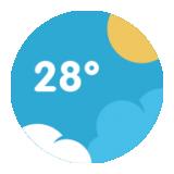 安果天气预报v1.0.0