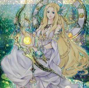 神圣魔皇后塞勒涅
