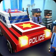 方块警察模拟器