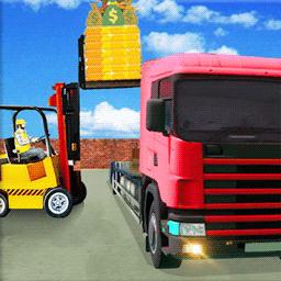 工程车驾驶模拟
