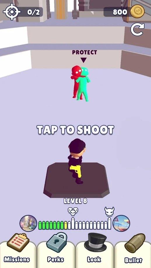 我枪术贼6截图