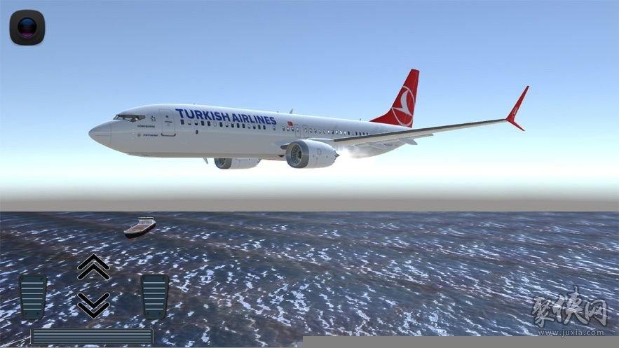 Flight 737
