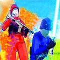 戰地模擬器火柴人戰爭