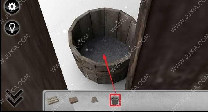 迷雾攻略小金属块怎么拿 怎么得到热水