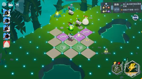凹凸世界手游地形机制详解 地形玩法攻略