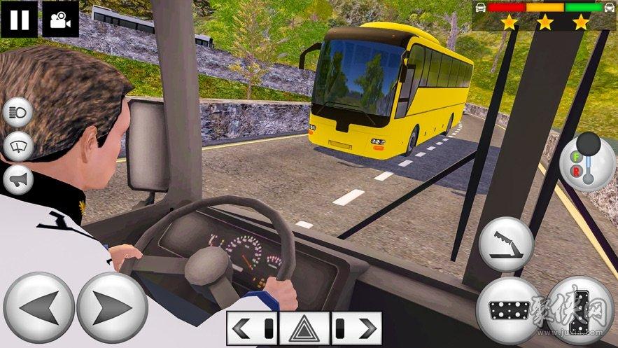 长途汽车驾驶学校2020