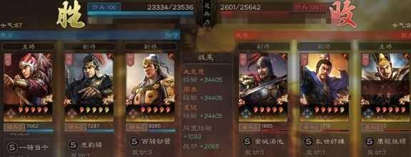 三国志战略版周泰怎么玩 周泰阵容搭配攻略