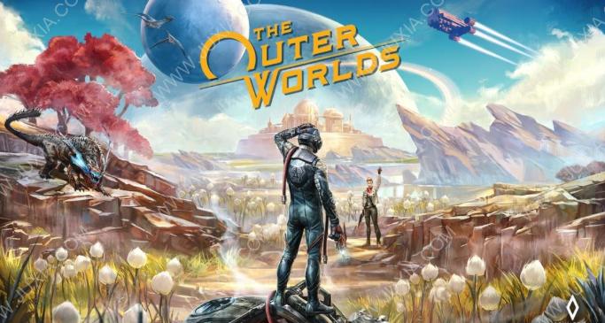 开放世界RPG天外世界Switch版正式发售