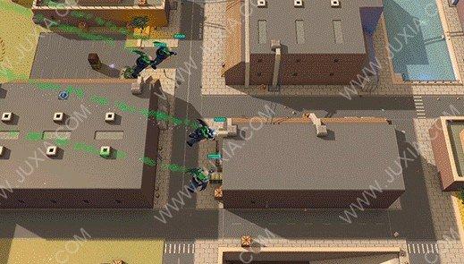 Steam游戏变种基因免费送 大逃杀也可以这样玩