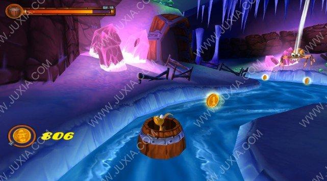 Steam免费领游戏袋鼠小天王2 欢乐的休闲小游戏