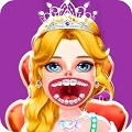 芭比公主小牙医