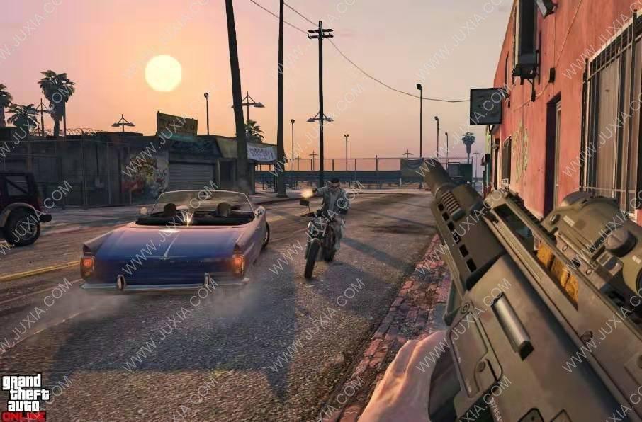 R星GTA6处于开发初期 玩家投票加入新内容
