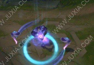 LOL海克斯科技新皮肤魔腾上线 紫色宝石掉率增加