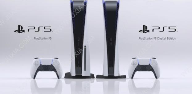 PS5线上发布会公开主机真身 28款新作护航登场