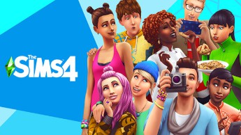 EA模拟人生4上线Steam 全DLC五折发售
