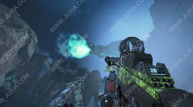 EAApex英雄登录Steam 玩家或将迎来上升