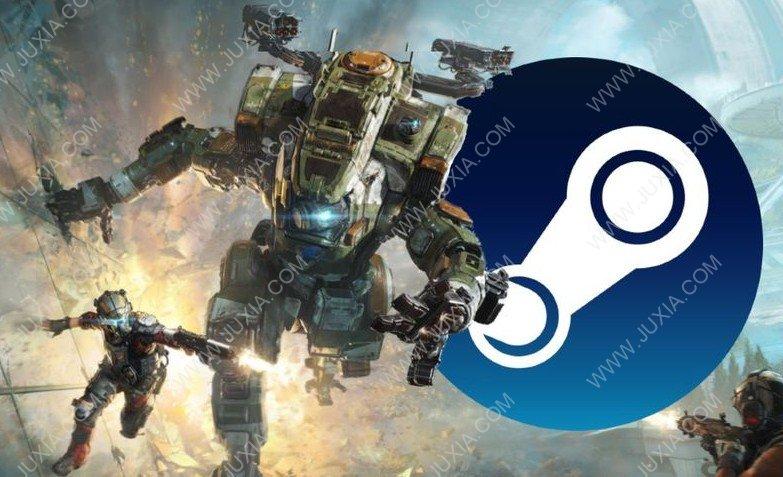EA泰坦陨落2上线Steam 玩家数量开始上扬