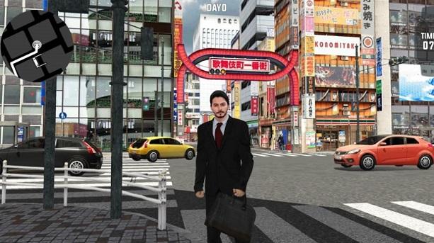 东京通勤族驾驶模拟截图