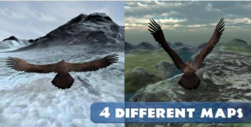 鹰狩猎之旅截图
