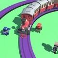 欢乐火车之旅