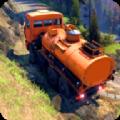 油轮卡车驾驶模拟器2020