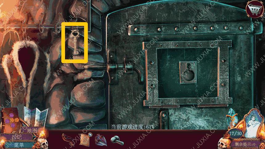 密室逃脱4巫师的镜子攻略 密室逃脱16黄昏2巫师魔镜攻略第六章