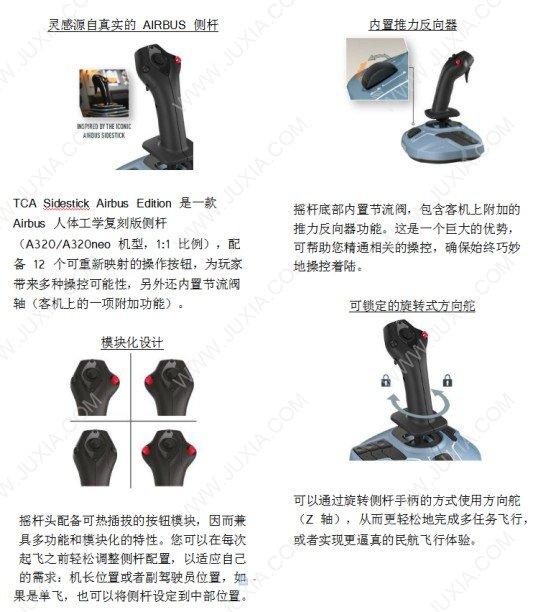 图马思特发布 TCA 系列产品