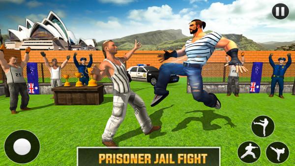 最好的监狱大战