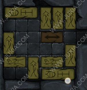 解谜手游古墓诡影游戏攻略