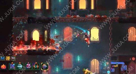 死亡细胞销量喜人已突破300万 最新更新已上线Steam