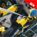 蜘蛛侠vs黑帮黑手党