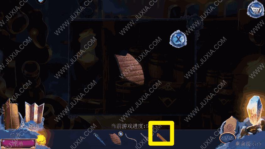 密室逃脱16战纪传说攻略 奖杯攻略木桶面罩三角