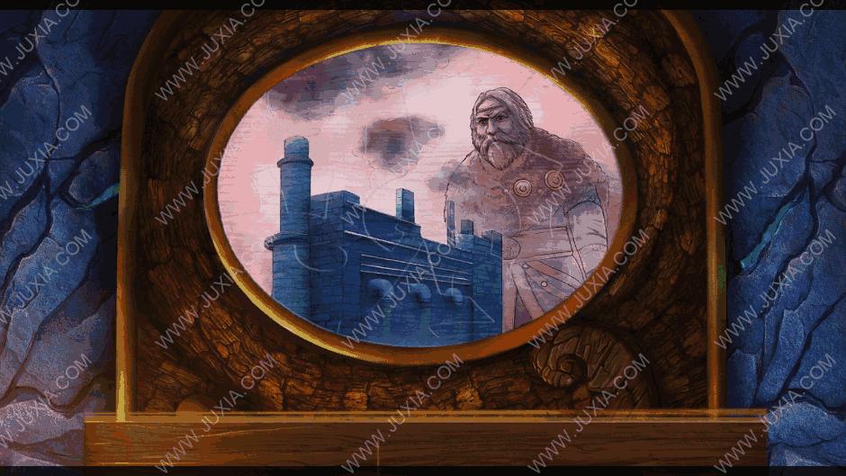 密室逃脱16战纪传说攻略 云境攻略国王