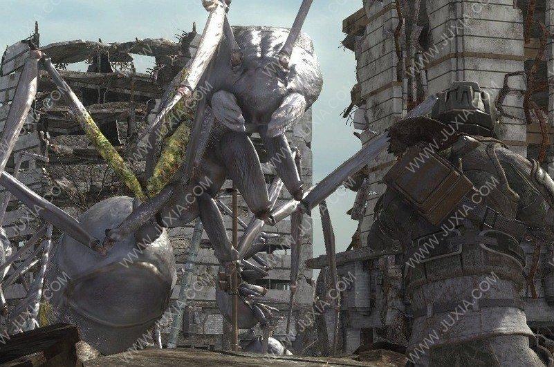 地球防卫军6将在明年上线 全新外星生物巨型黄蜂强势登场