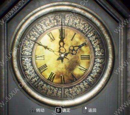 纸人2攻略信碎片在哪 纸人二开始楼下的钟该怎么启动  刚开始门怎么打开